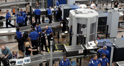 TSA finds record number of firearms at US airports in 2014 (+video)