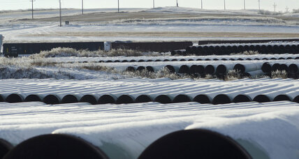 Obama to veto Keystone XL bill, according to press secretary