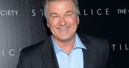 Alec Baldwin will release a memoir in 2016