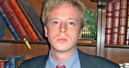 One-time chronicler of Anonymous, Barrett Brown, sentenced to five years