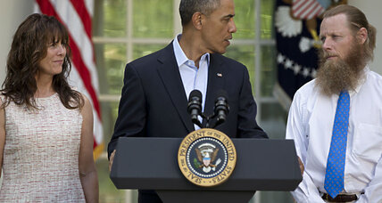 Bowe Bergdahl to face desertion charges: Why the White House is embarrassed