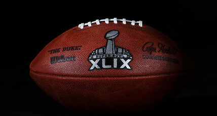 Deflategate: Why would professional teams feel the need to cheat? (+video)