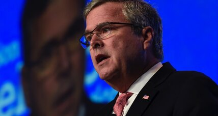 Jeb Bush steps down from remaining board positions