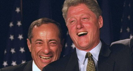 Are Mario Cuomo's ideals the Democratic Party's past, or its future?