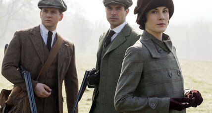 'Downton Abbey': Will Tom Branson leave the estate?
