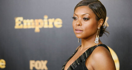 Taraji P. Henson's 'Empire' character 'says things that I might not have the guts to say'