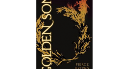 'Golden Son': Pierce Brown's second installment in a trilogy is perfect for 'Star Wars' fans