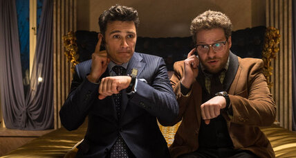 'The Interview': Here's when you can see it on Netflix