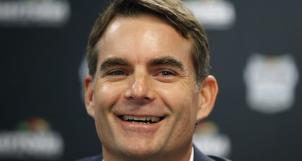 Jeff Gordon says 2015 will be his last full-time NASCAR season