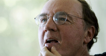 James Patterson donates funds for first World Book Day Award