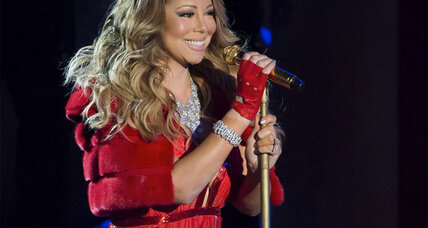 Mariah Carey will perform in Las Vegas this spring