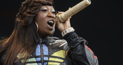 Will Missy Elliott perform during the 2015 Super Bowl halftime show?