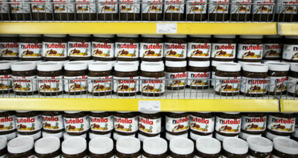 Baby Nutella a no-go: How we might be overthinking baby names