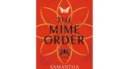 'The Mime Order': Critics say fans won't be able to put Samantha Shannon's latest down
