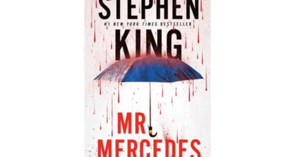 Stephen King's 'Mr. Mercedes' could become a TV show