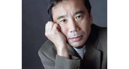 Haruki Murakami wants you to send him a question
