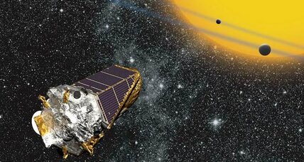 NASA's Kepler Space Telescope finds 1,000th alien planet