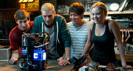'Project Almanac': The movie would have been better without the found-footage gimmick