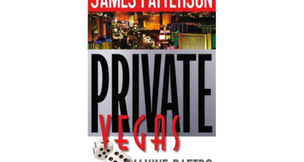 James Patterson: Some of his new books will self-destruct