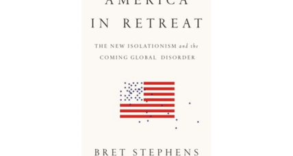 Reader recommendation: America in Retreat