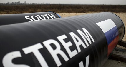 Is Moscow bluffing on redirecting European gas supplies?