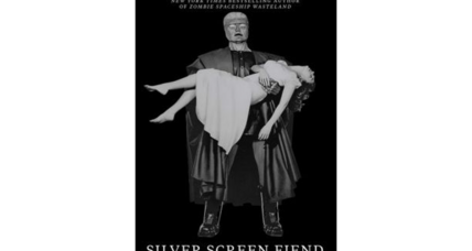 'Silver Screen Fiend' details comedian Patton Oswalt's mania for movies