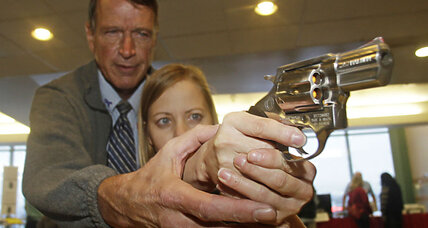 Should public schools teach how to use guns? Yes, say South Carolina legislators