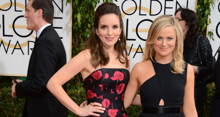 Golden Globes: Will hosts Tina Fey and Amy Poehler joke about the Sony hack?