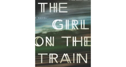 'The Girl on the Train': Is it the next 'Gone Girl'?