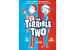 'The Terrible Two' writers Mac Barnett and Jory John embark on a whirlwind book tour