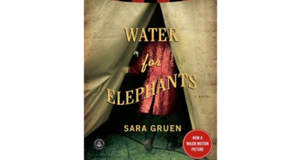 'Water for Elephants' could be adapted as a Broadway musical