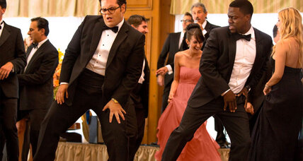 'The Wedding Ringer' is lazy and only occasionally amusing