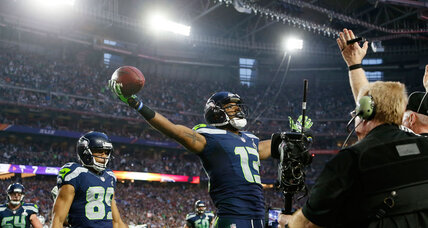 Will Seahawks' end-of-half score be Super Bowl XLIX turning point?