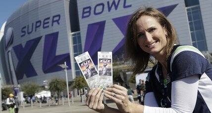 Super Bowl XLIX tickets: Why are they the most expensive ever?