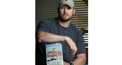 On Chris Kyle Day, Texas celebrates 'American Sniper' amid simmering tensions