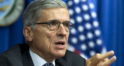 FCC chairman proposes strong net neutrality rules