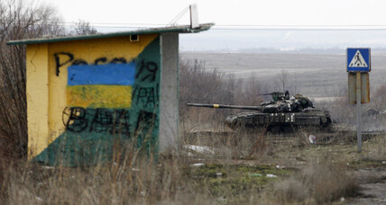Ukraine rebels vow to reinforce troops as US reportedly mulls rearming Kiev