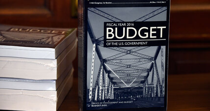 Budget 2016: Obama moves left, testing Republicans