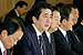Japan's Abe defends terror policy after tragic ending to Islamic State hostage crisis