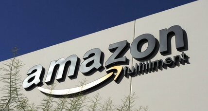 Why Amazon is collaborating with US universities (+video)