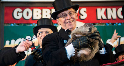 Groundhog Day: How accurate is Punxsutawney Phil anyway? (+video)