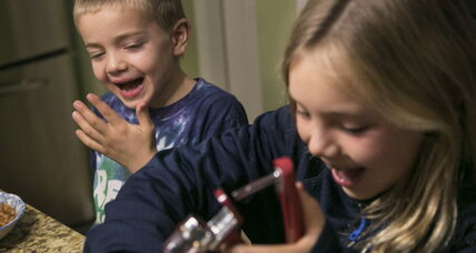 Measles outbreak: Why do some parents choose not to vaccinate? (+video)