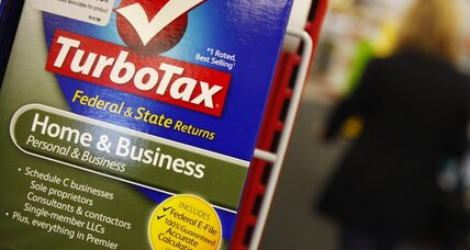 Intuit apologizes, offers free Turbo Tax upgrades