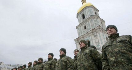 Why Washington might be shifting toward sending arms to Ukraine