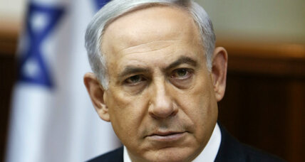 Netanyahu says UN should scrap Gaza war probe by 'anti-Israeli body'