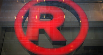 RadioShack kicked off NYSE; Sprint and Amazon circle