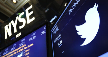 Can Twitter curb #incivility? CEO vows to kick trolls off 'right and left.'
