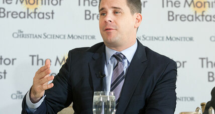 Obama's top aide Dan Pfeiffer plans to leave White House