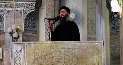 ISIS leader Baghdadi cementing reputation as the new Hulagu Khan