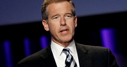 How badly has Brian Williams besmirched NBC News?